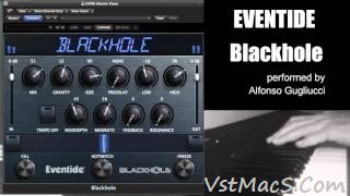 BlackHole VST Torrent