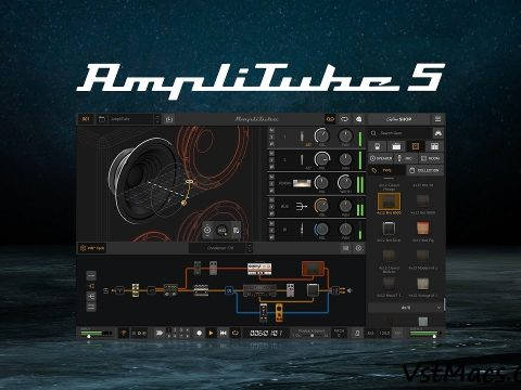 IK Multimedia AmpliTube