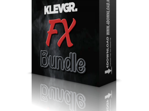 Klevgrand Complete Bundle Keys