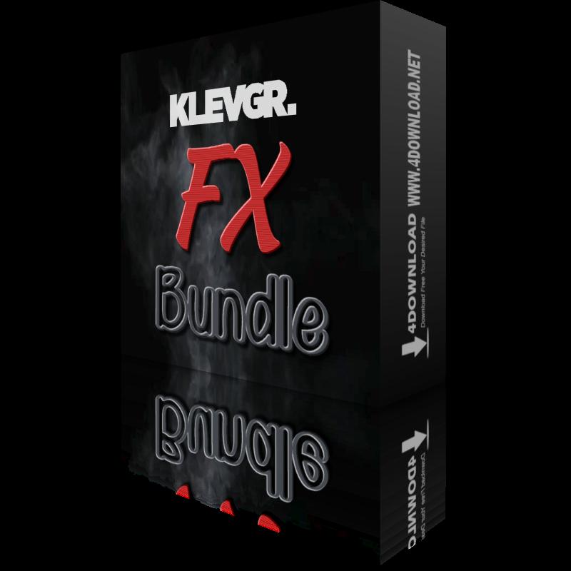 Klevgrand Complete Bundle Keys