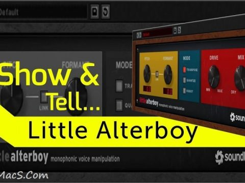 Little AlterBoy VST Torrent