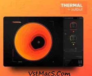 Output Thermal VST Torrent