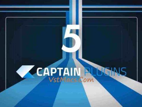 Captain Chords VST Torrent