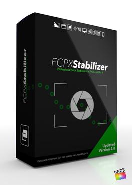 FCPX Stabilizer VST Crack