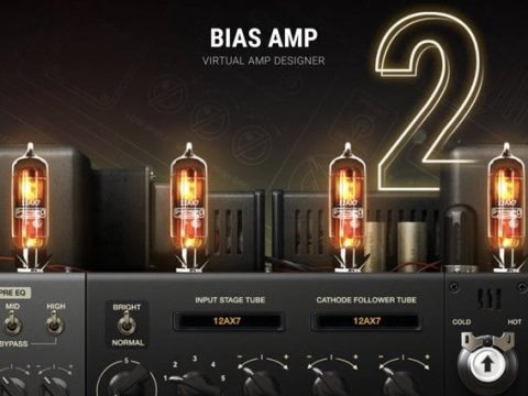 Positive Grid BIAS AMP VST Mac