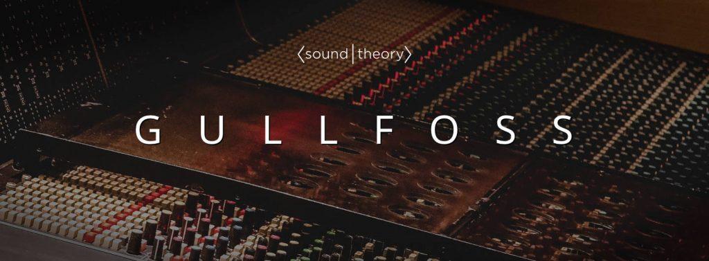 Soundtheory Gullfoss VST Crack Mac