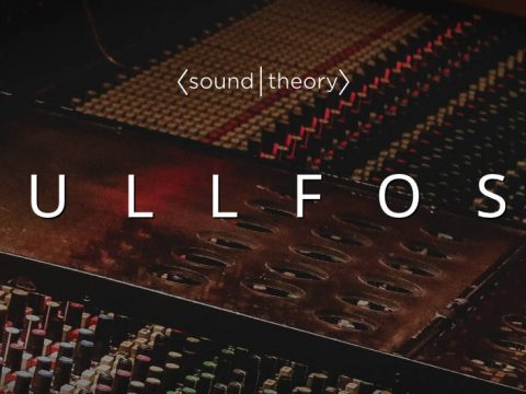 Soundtheory Gullfoss VST Crack Mac