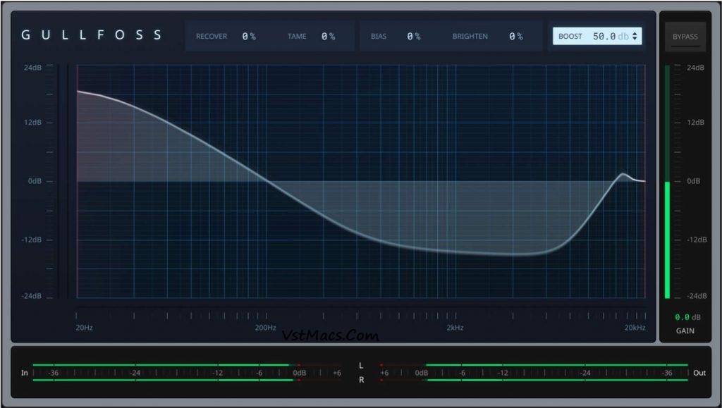 Soundtheory Gullfoss VST Crack