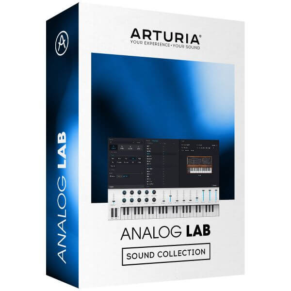 Arturia Analog Lab Crack