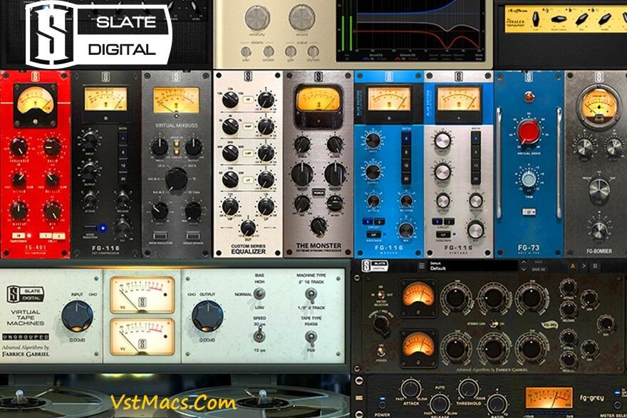 Slate Digital VMR Complete Bundle