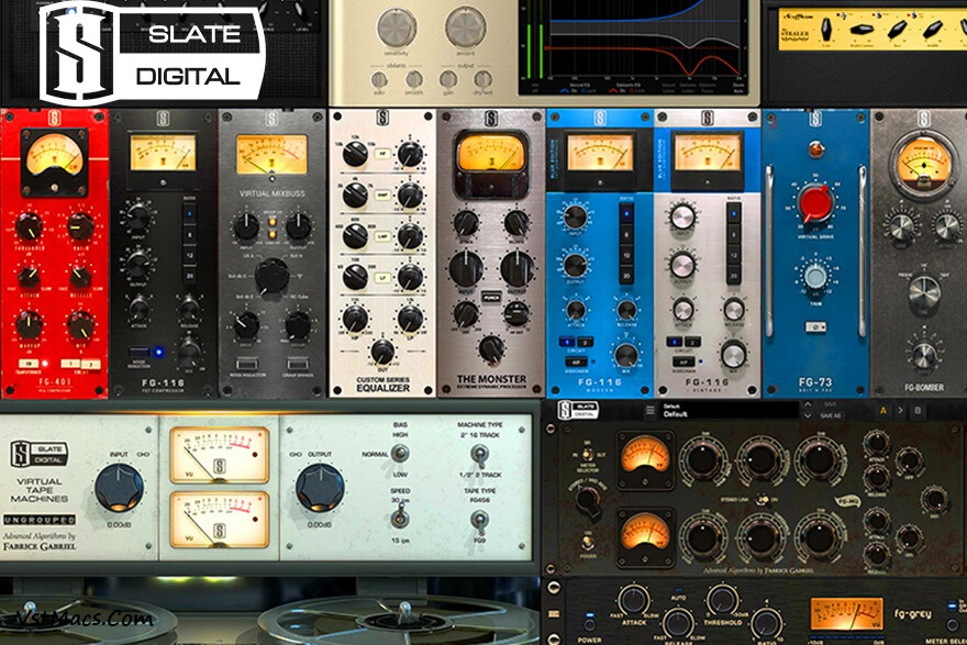 Slate Digital VMR Complete Bundle