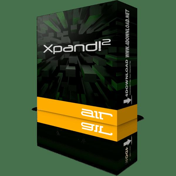 Xpand 2 v2.2.7 VST Crack