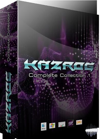 Kazrog – KClip Crack