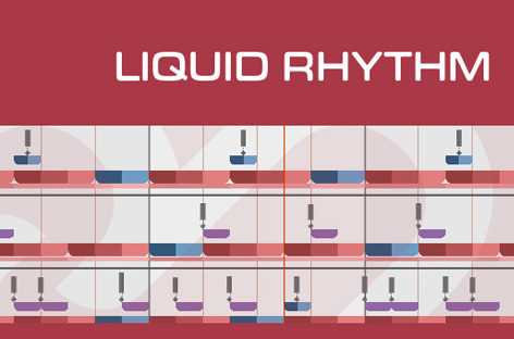 Liquid Rhythm VST