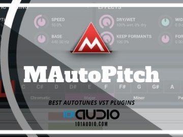 MAutoPitch Mac