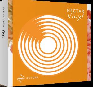 iZotope Vinyl Crack