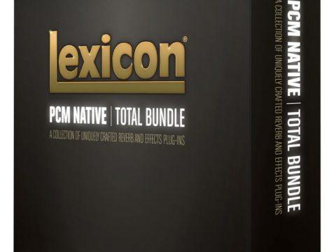 Lexicon Bundle Mac Crack