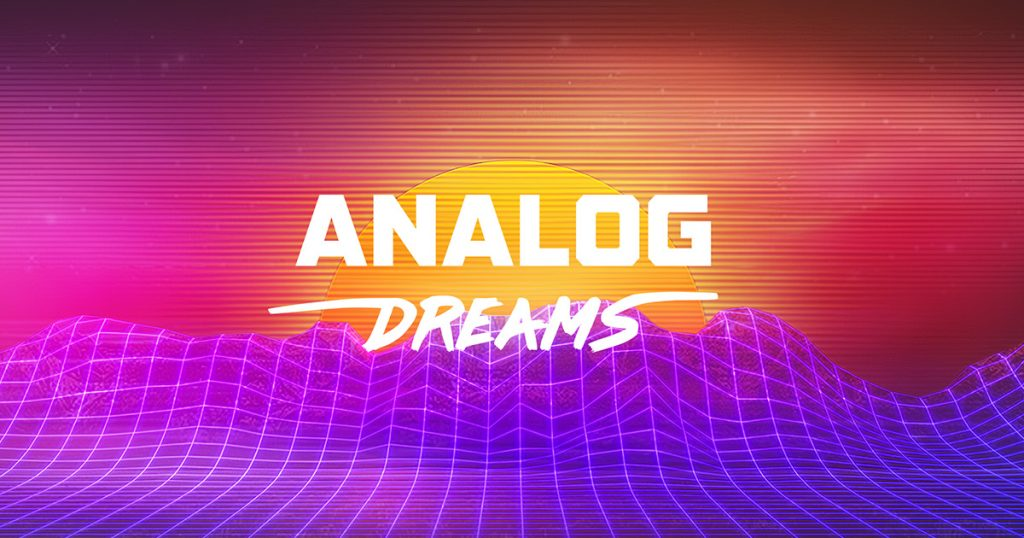 Native Instruments Analog Dreams Crack + Torrent