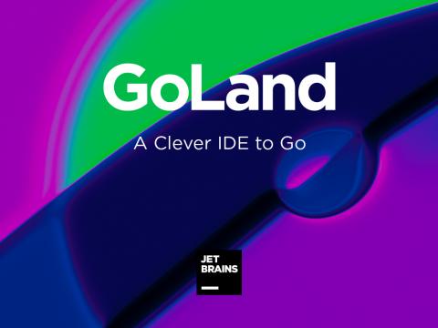 GoLand Crack Mac