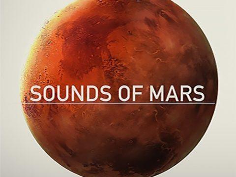 Sounds of Mars Kontakt