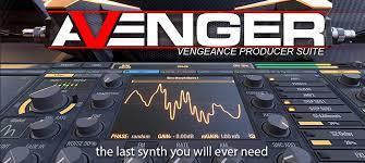 VPS Avenger VST Crack