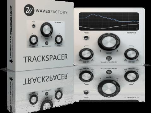 Wavesfactory Trackspacer Full version