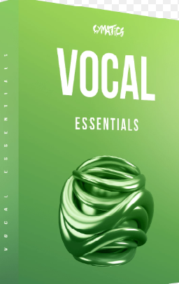 Cymatics – Vocal Essentials