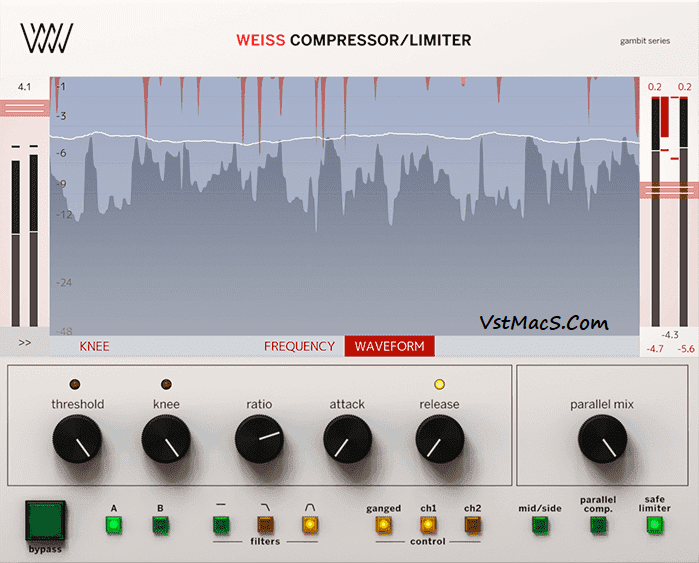 Softube Weiss DS1 Crack